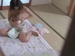 AzHotPorn com Voyeur Taboo Wifes Sister Milk