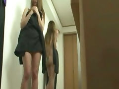 Korean Fashion Model Blackmail