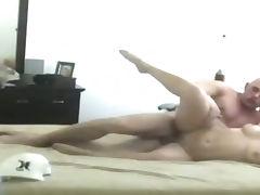 Cheating Blonde Rocked On Hidden Camera In Motel