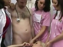 CFNM ladies getting free facial cum tube porn video