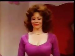 Kitten Natividad on The Dating Game