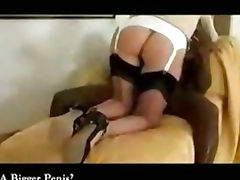 Mature Woman Fuck A Big Black Dick