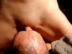 good licking