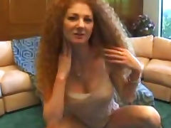 Redhead Interracial Milf