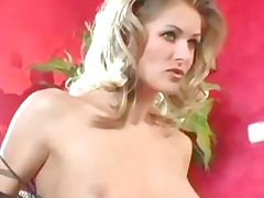 Jane Darling and Luisa De Marco Lex On Blondes 2