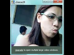 Public, Public, Webcam