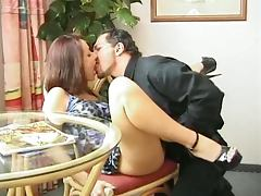 Cheating, Adultery, Cheating, Vintage, Czech, Vintage Anal