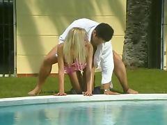 Super Hot Babe Celia Blanco