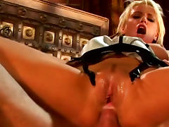 Holly Wellin anal sex scene with BJ tube porn video
