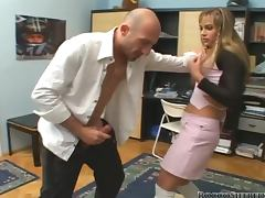 Two hot girls get their tight holes amazingly drilled