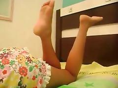 Feet, Amateur, Feet, Latina, Sex