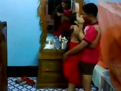 Bangladeshi, Amateur, Competition, Contest, Couple, Game