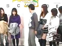 Japanese Game show part 1 3