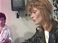 Tournage Film X 1991 tube porn video