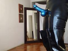 Fetish Latex 02 porn tube video