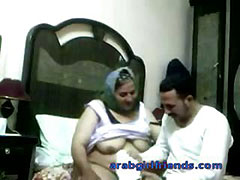 Mother, Arab, Caught, Chubby, Chunky, Cougar