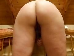 Hubby n Wife Whipping Spanking Fucking Compilation
