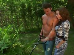 Beautiful Milf Veronica Avluv Doggystyle Action