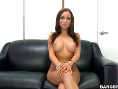 Bella's First Porn VideoOf the Week