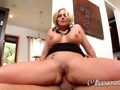 Phoenix Marie Is The Perfect Fuck Buddy tube porn video