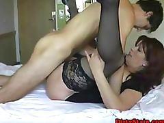 Mother, Amateur, Brunette, Cougar, Cum in Mouth, Sex