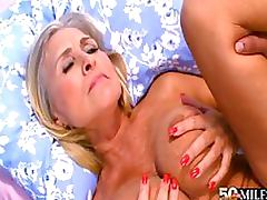 Mature Slut Gets Anal Fucked By Big Black Cock Interracial Porn tube porn video