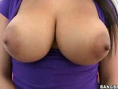 Catalina Taylor's Amazing Rack