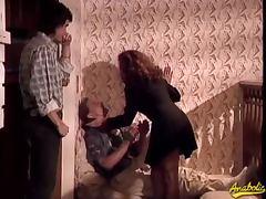 Francesca take two cocks tube porn video