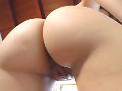 Big Ass videos. Watch videos of lewd chick showing off their big asses and then are nailed
