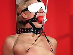 skillful coach knows how to use vibrator tube porn video