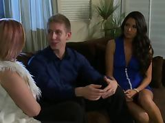 Sex with Alektra Blue rules porn tube video
