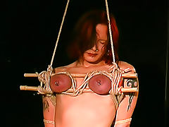 Bizarre, BDSM, Bizarre, Bondage, Bound, Extreme