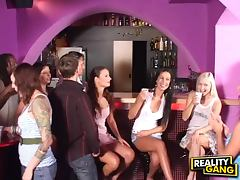 Rocking Sex Party With Horny Babes tube porn video
