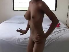Teen, Amateur, Ass, Boobs, Dominican, Ebony