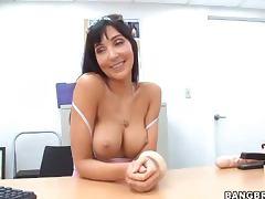 Diana Prince milf tube porn video
