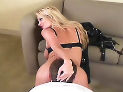 Ass Licking, Ass Licking, Blonde, Lick, Rimjob, Shaved Pussy