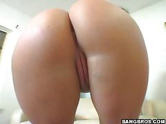 All, Ass, Big Cock, Blowjob, Brunette, Doggystyle