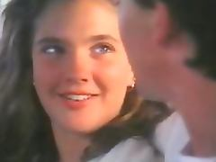 Gorgeous Celebrity Drew Barrymore Back In Her Teen Days Movie Clip porn tube video
