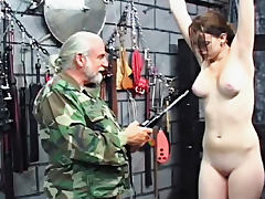 Amateur capitan is having fun with young princess tube porn video