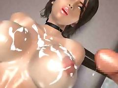 umemaro Lewd Consultation Room porn tube video