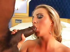 Temptress with tan lines anal