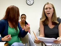 anal exam makes the teacher hot naughty and get a full hardcore porn tube video