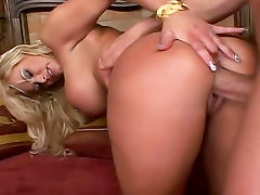 All, Assfucking, Big Cock, Blonde, Blowjob, Cumshot