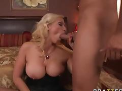 Big Dick Anal Banging For The Horny Nicki Hunter