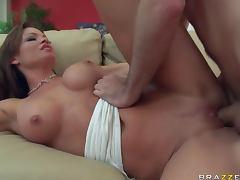 Sister, Ass, Big Cock, Big Tits, Blowjob, Boyfriend