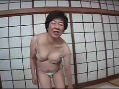 Mother, Chubby, Cougar, Granny, Oriental, Panties