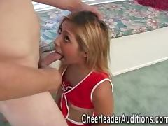 Cheerleader, Anal, Asian, Blonde, Cheerleader, Cunt