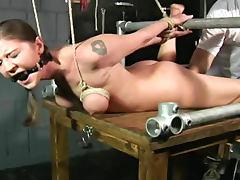 Bound, BDSM, Bound, Sex, Toys, Vibrator