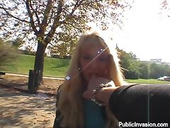Spring Time in Prague Is Amazing When Experienced On Knees