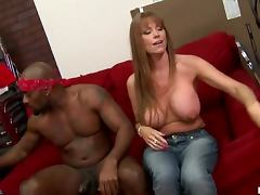 Darla Crane Fucks for any Good Cause